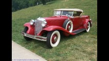 Chrysler CG Imperial Roadster