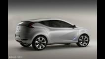 Hyundai Nuvis Concept