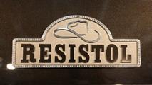 Resistol Edition 2008 Dodge Ram 3500 Laramie Mega Cab