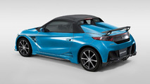 Honda S660 Type R and S1000 reportedly approved for production