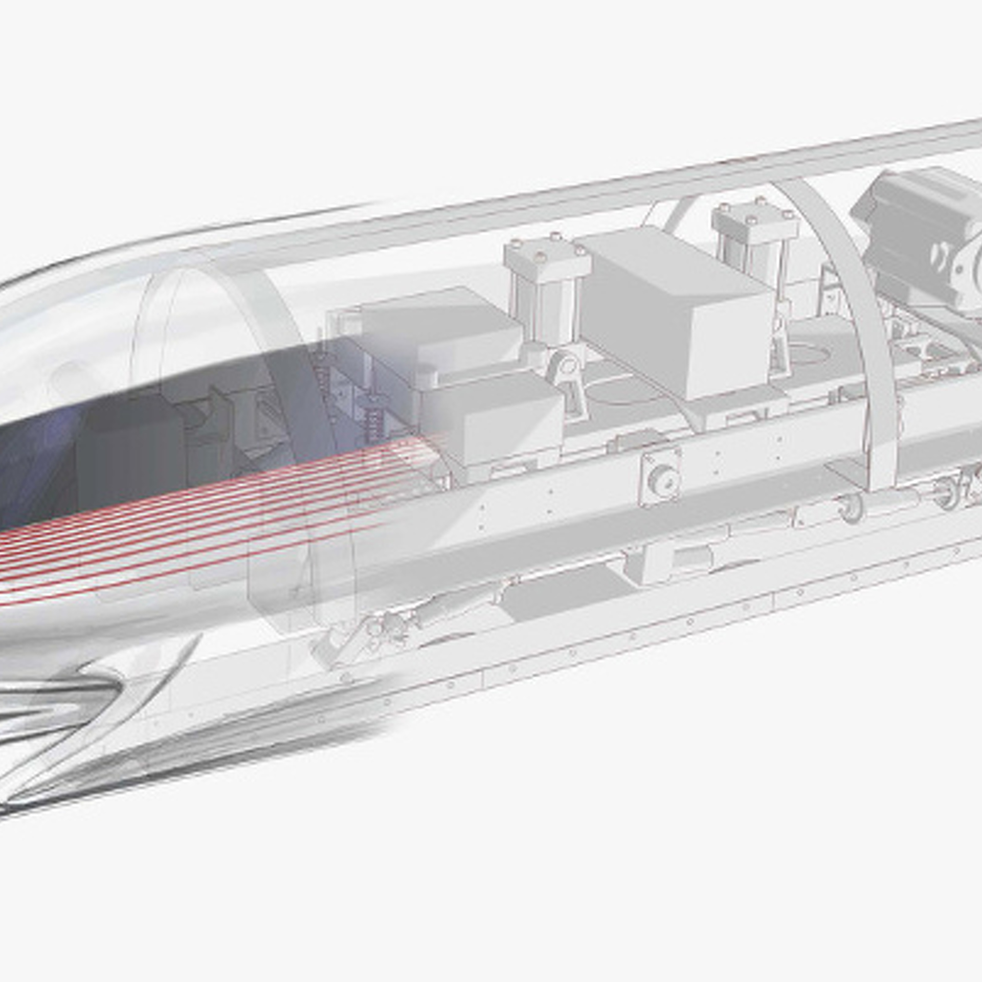 MIT Students Win Elon Musk's Hyperloop Compeititon