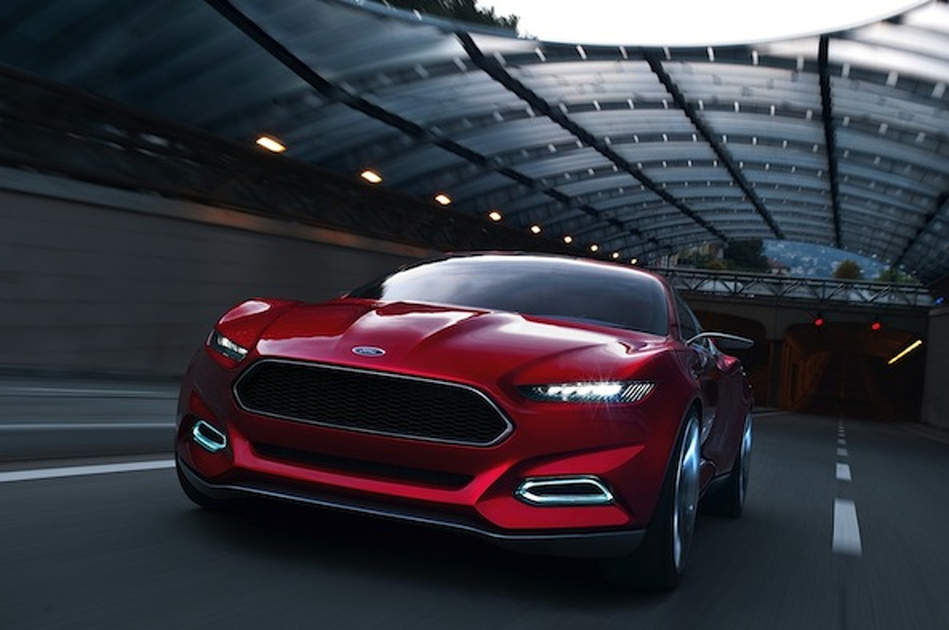 The 2015 Ford Mustang Will Be the Best Mustang Ever