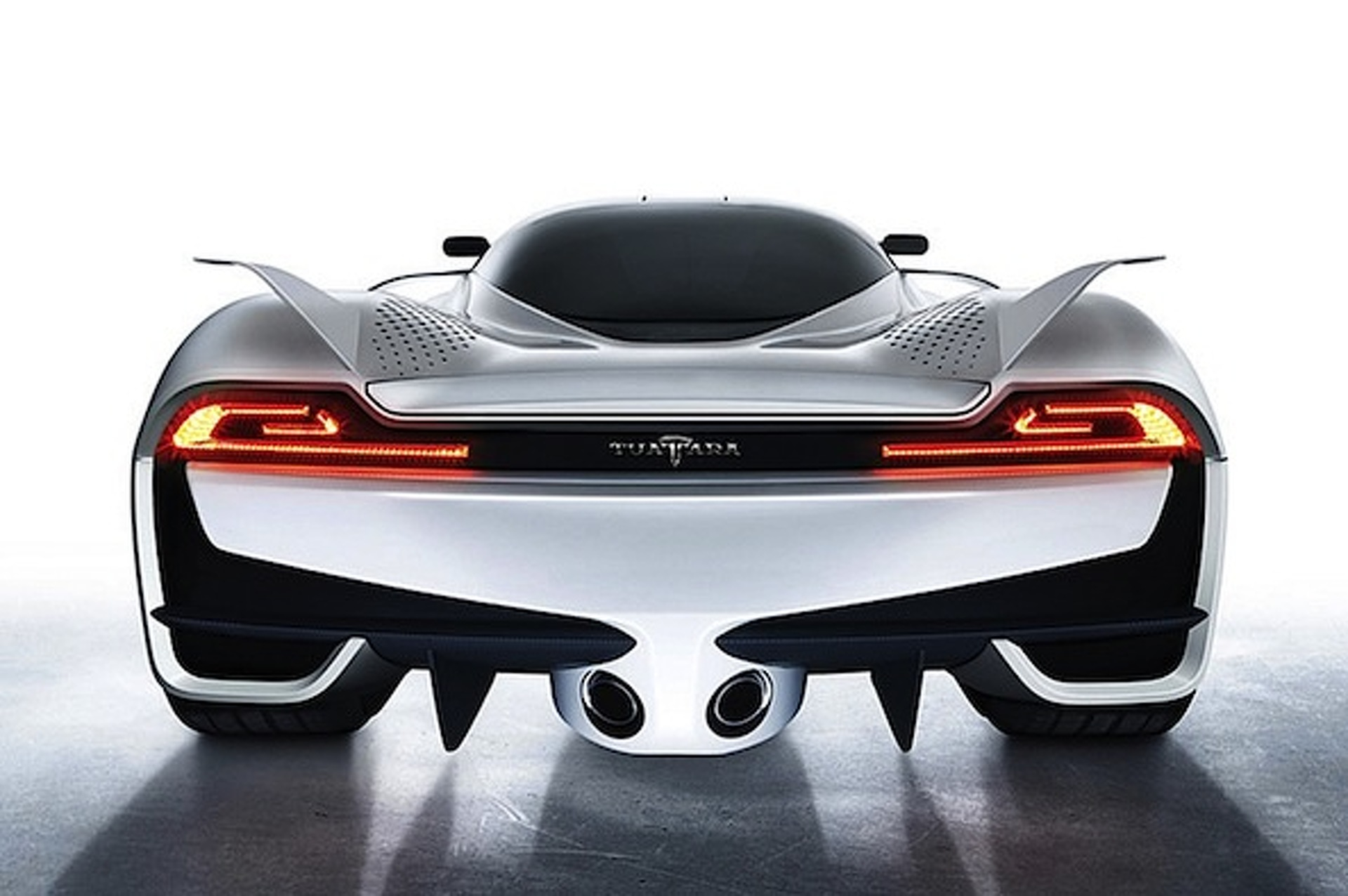 SSC Tuatara Inching Closer to Production; 1,350 HP, 275 MPH