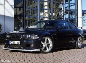 AC Schnitzer ACS3 BMW M3 Sport