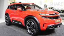 Citroen promises quirky design for future models