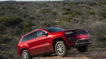 Next generation Jeep Grand Cherokee pushed back at least a year