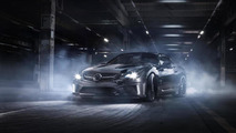Carlsson unleashes C25 Super GT Final Edition