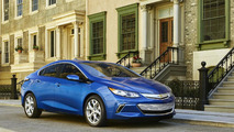 GM could offer Volt powertrain to rivals