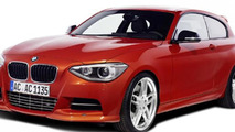 BMW M 135i gets 360 HP from AC Schnitzer