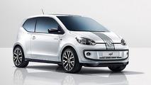 Volkswagen Groove up! & Rock up! announced (UK)