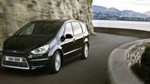 Ford adds Titanium range to SMAX, Mondeo and Galaxy
