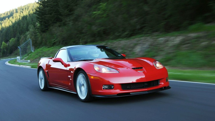 Corvette ZR1 to get Upgrades & Price Bump in 2010