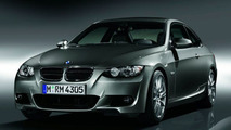 New BMW 3 Series Coupe M Sports Packages (DE)