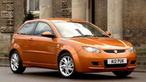 Lotus Inspired Proton Satria Neo for UK