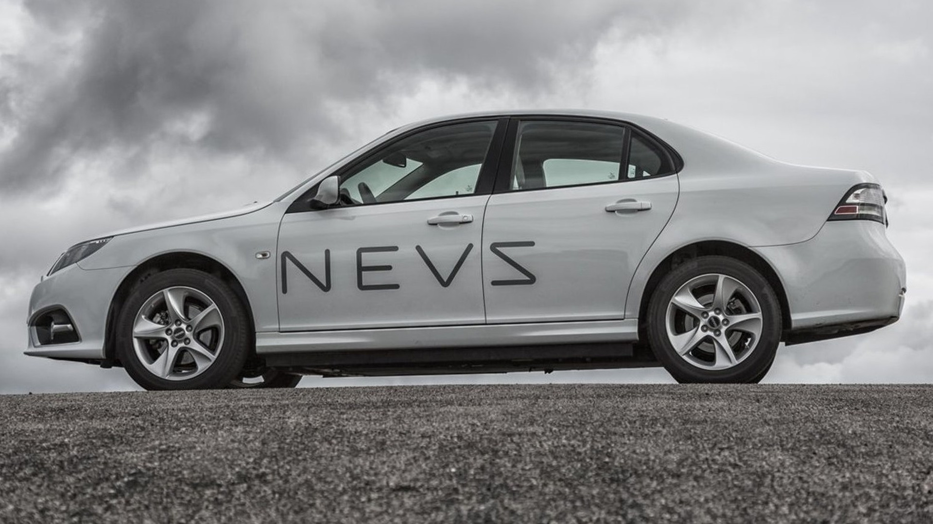 Saab 9 3 Not Dead Yet As Nevs Gets China Approval To Build Evs