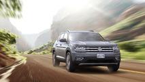VW talks Atlas design, says it's brand's boldest American model