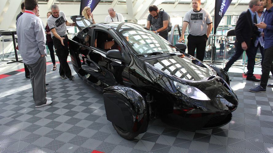 Elio E1c Concept Brings The Three Wheeler Closer To Production