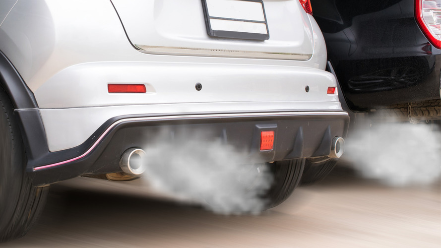 Trump's new EPA head wants to take another look at vehicle emissions
