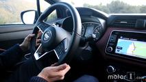 Essai Nissan Micra 2017
