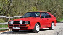 1987 Audi Sport quattro Auction