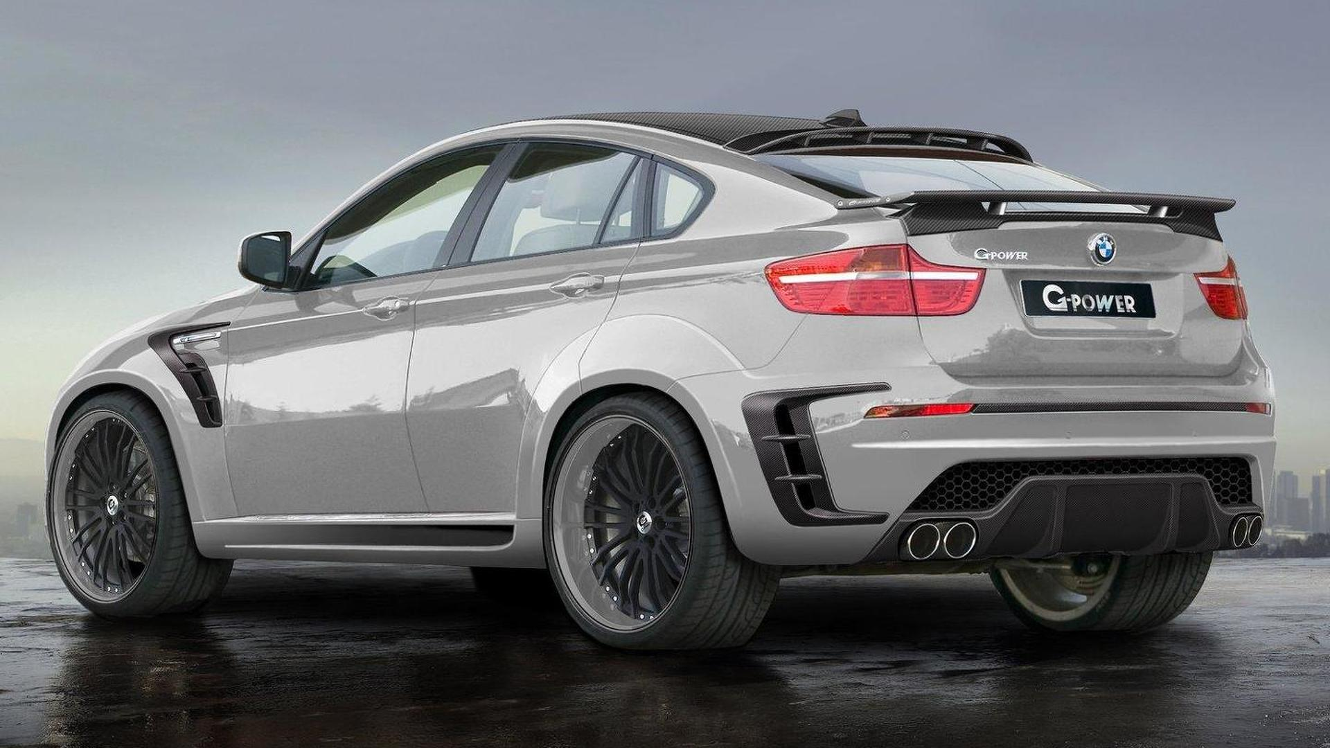 g power x6 typhoon rs ultimate v10 packs 900hp. Black Bedroom Furniture Sets. Home Design Ideas