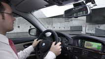 BMW developing microNavigation for complex areas not yet covered