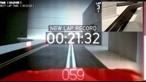 VW GTI Project online video game screenshot