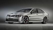 Pontiac G8 GXP Street Edition SEMA Show Car