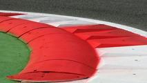 Fittipaldi returns as steward, Monza alters kerbs