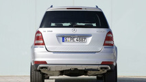 Mercedes-Benz GL 350 BlueTEC facelift