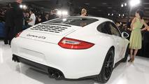 2011 Porsche 911 Carrera GTS driven by Joerg Bergmeister [video]