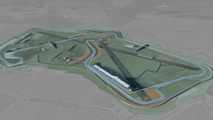 'Arena' layout gets green light for 2010 British GP