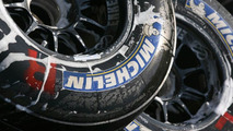 Michelin demands tyre war for F1 return