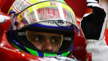 Criticism for Massa after saying title chances over