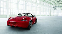 2010 Porsche Boxster with Design Package  25.03.2010