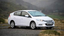 Euro-Spec Honda Insight Hybrid