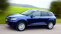 2011 VW Touareg 05.03.2010