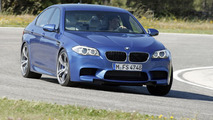 BMW M5 won't get all-wheel or Touring variant - report