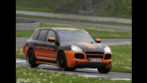 Edo Competition Porsche Cayenne Turbo