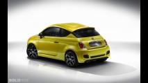 Fiat 500 Coupe Zagato Concept