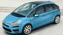 New Citroen C4 Picasso (5-Seater)