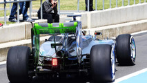 Dominant Mercedes to lose 'extreme' Fric advantage