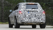 2015 / 2016 Mercedes GLC spy photo