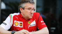Ferrari's Pat Fry, Tombazis sent 'on vacation' - reports