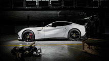Ferrari F12 Berlinetta by PP-Performance
