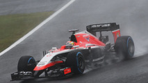 Questions explode as Bianchi crash video emerges