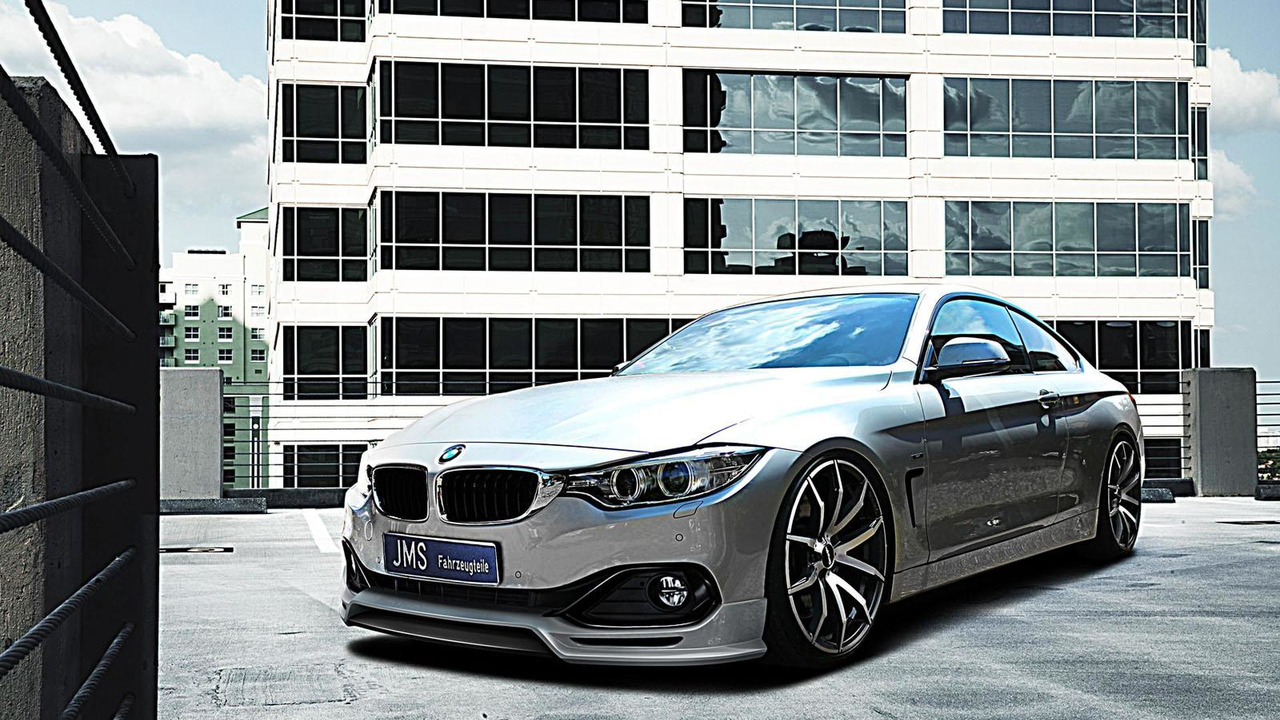 BMW 4-Series by JMS