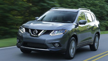 Nissan X-Trail Hybrid could spawn a Rogue Hybrid for the U.S.