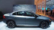 Volvo plans to expand Cross Country portfolio