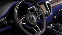 Porsche Macan Ursa by TopCar